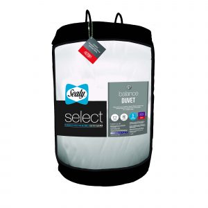 Sealy Select Balance Duvet - 10.5 Tog