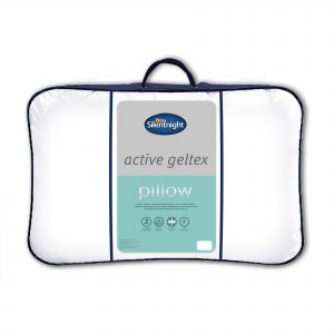 Silentnight Active Geltex Pillow