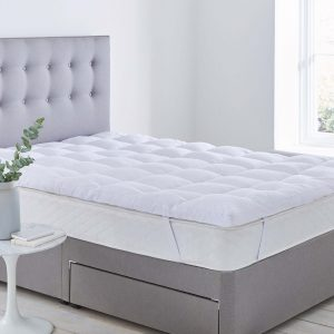 Silentnight Ultimate Deep Sleep Mattress Topper
