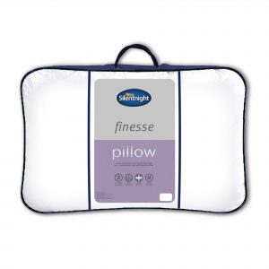 Silentnight Finesse Pillow