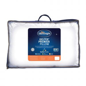 Silentnight Geltex Pillow
