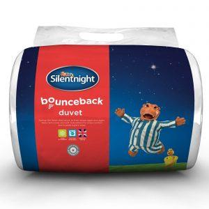 Silentnight Bounceback Duvet - 10.5 Tog